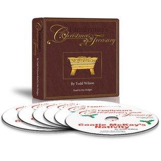 The Familyman's Christmas Treasury Audio Set