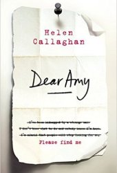 Dear Amy Book Pdf