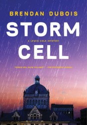 Storm Cell (Lewis Cole, #10) Pdf Book