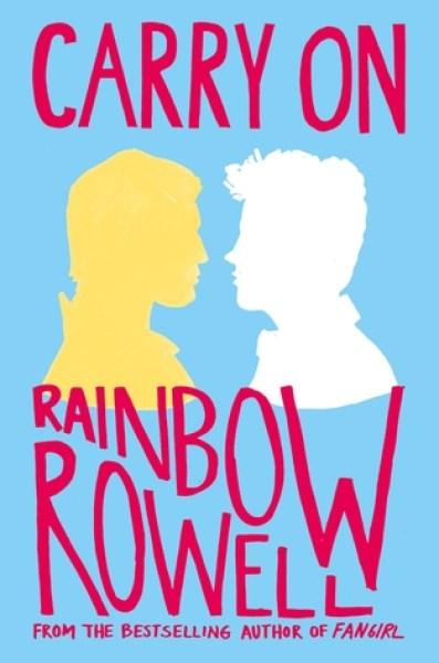 Carry On-Rainbow Rowell