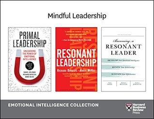 Mindful Leadership: Emotional Intelligence Collection (4 Books)