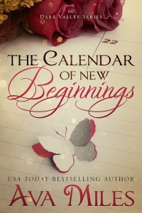 The Calendar of New Beginnings (Dare Valley, #9)