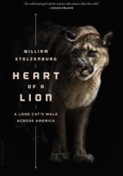 Heart of a Lion: A Lone Cat's Walk Across America Pdf Book