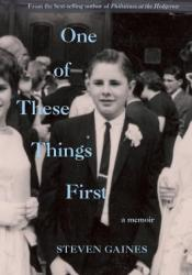 One of These Things First Pdf Book