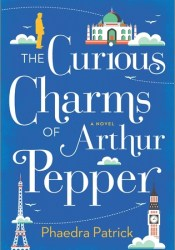 The Curious Charms of Arthur Pepper Pdf Book