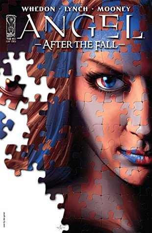 Angel: After the Fall #13