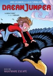 Nightmare Escape (Dream Jumper, #1) Pdf Book