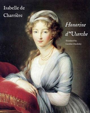 Honorine d'Userche