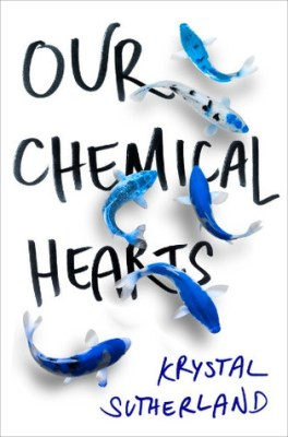 Image result for our chemical hearts krystal sutherland