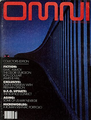 OMNI Magazine October 1978