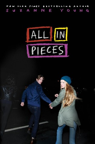 Image result for all in pieces