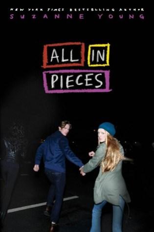 All in Pieces Book Pdf ePub
