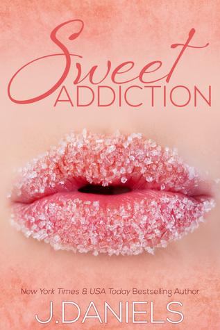 Risultati immagini per sweet addiction j daniels