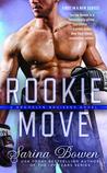 Rookie Move (Brooklyn Bruisers, #1)