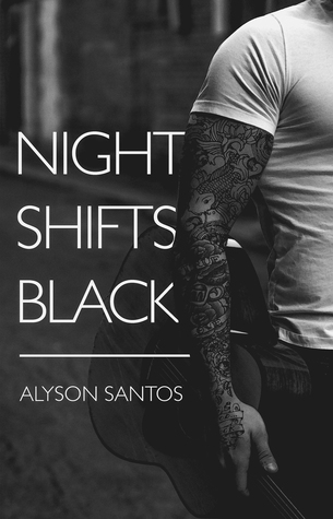 Night Shifts Black (NSB, #1)