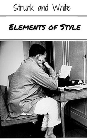 Elements of Style: Rules of composition and grammar