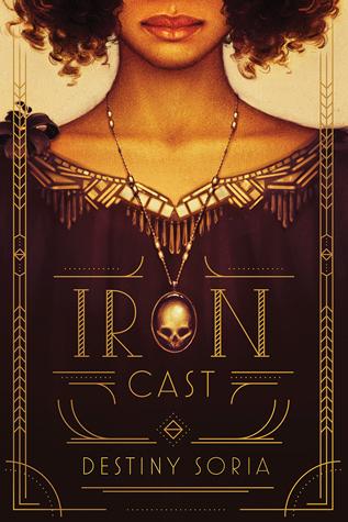 Image result for cast iron destiny soria