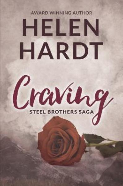 Craving (Steel Brothers Saga, #1)-Helen Hardt