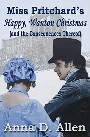 Miss Pritchard's Happy, Wanton Christmas