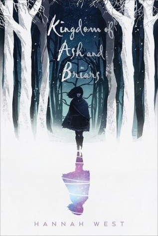 Image result for kingdom of ash and briar