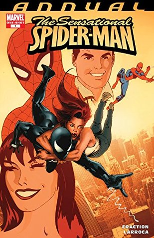 Sensational Spider-Man Annual #1