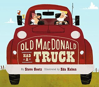 Image result for macdonald had a truck