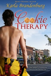 Cookie Therapy (Northwest Suburbs #4)