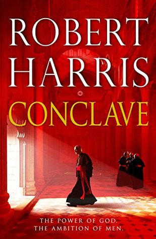 Image result for conclave robert harris