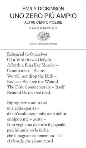 Uno zero più ampio: Altre cento poesie
