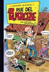13, Rue del Percebe Book