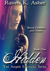 Hidden (The Angels Evermore, #1) Pdf Book