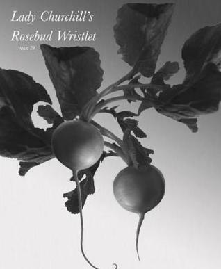 Lady Churchill's Rosebud Wristlet No. 29