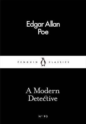 A Modern Detective