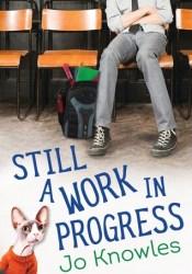 Still a Work in Progress Pdf Book