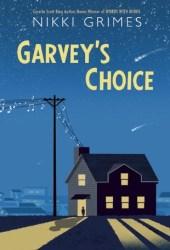 Garvey's Choice Book