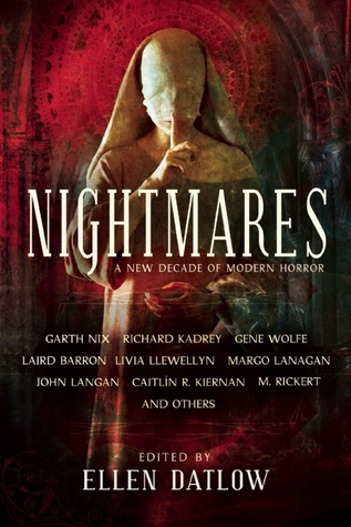 Nightmares: A New Decade of Modern Horror