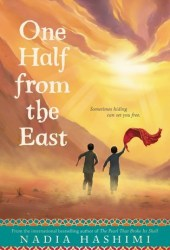 One Half from the East Book