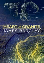 Heart of Granite Pdf Book