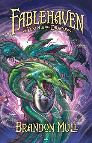 Les secrets du sanctuaire du dragon - Livre 4
