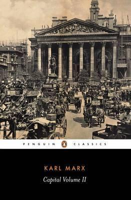 Capital, Vol. 2: The Process of Circulation of Capital