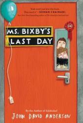 Ms. Bixby's Last Day Pdf Book