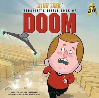 Star Trek: Redshirt's Little Book of Doom