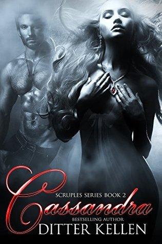 Cassandra (Scruples, #2)