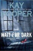Wait for Dark (Bishop/Special Crimes Unit #17)