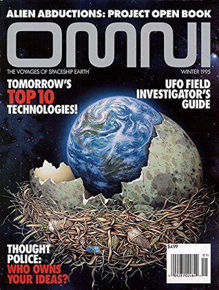 OMNI Magazine Winter 1995