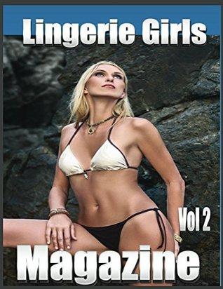 Lingerie Girls Magazine
