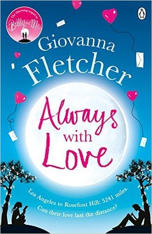 Always With Love (Billy and Me, #2)