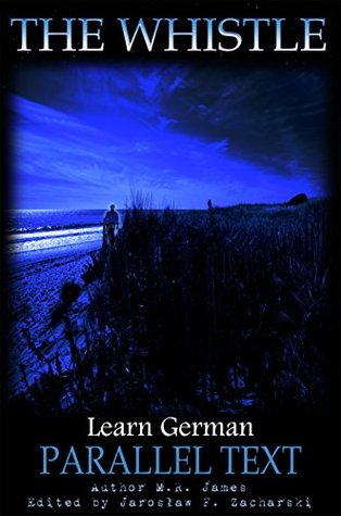 The Whistle: Short Story, Learn German (Ghosts Book 1)