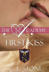 First Kiss (The Ghost Bird, #10) Book Pdf