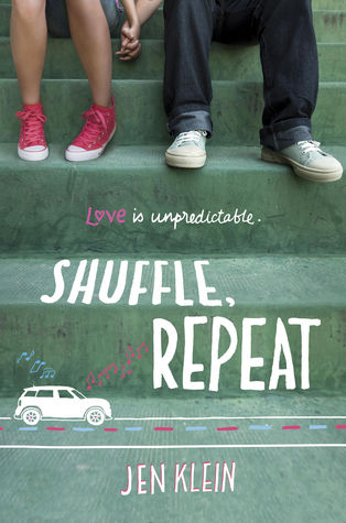 Image result for shuffle, repeat book
